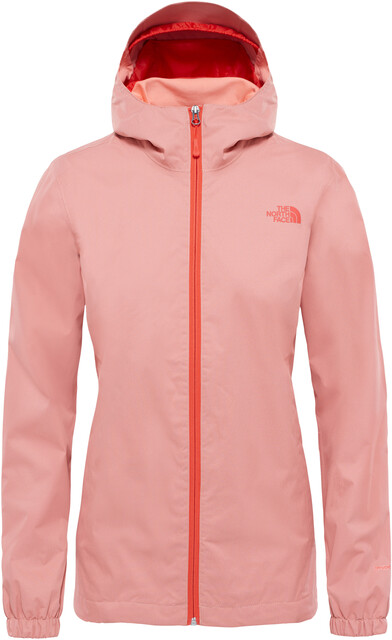 Mujer es Chaqueta Quest Campz The Naranja North Face xUpOI